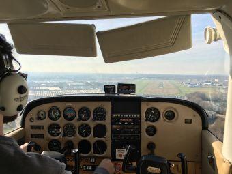 Initiation au pilotage près de Paris image 3