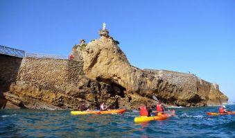 Abonnement annuel loisir (Kayak / Paddle / Kayasurf / Wave ski / Randonnées) image 4