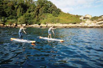 Abonnement annuel loisir (Kayak / Paddle / Kayasurf / Wave ski / Randonnées) image 2