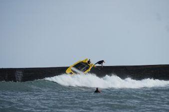 Séance de 2h dans les vagues en Wave-rafting image 6
