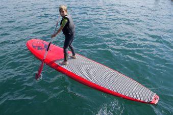 Cours de 2h en Stand up paddle. Enfant. image 4