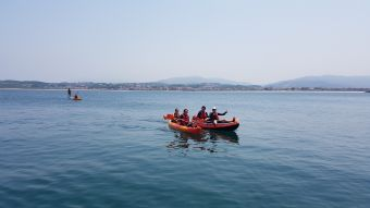 Location 1h de kayak ou paddle image 3