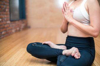 Une séance découverte de yogathérapie image 1