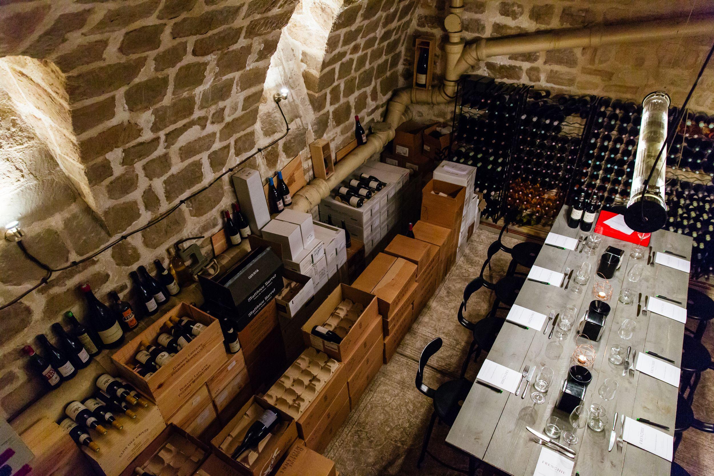 Cours de dégustation 1 personne : Vallée du Rhône image 1