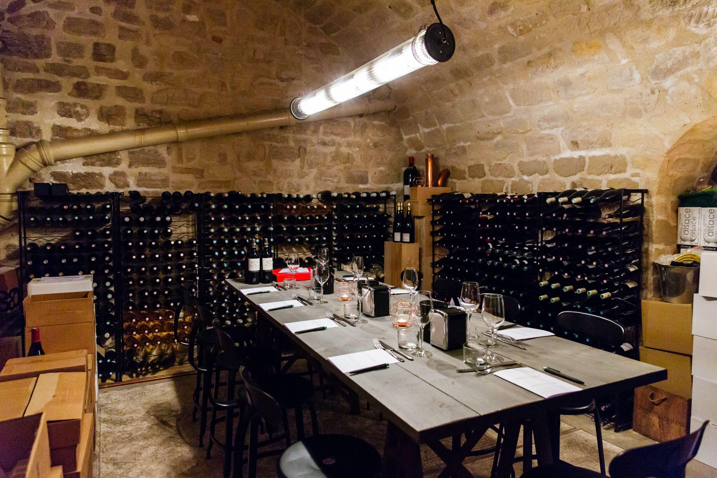 Cours de dégustation 1 personne : Découverte des régions viticoles françaises image 1