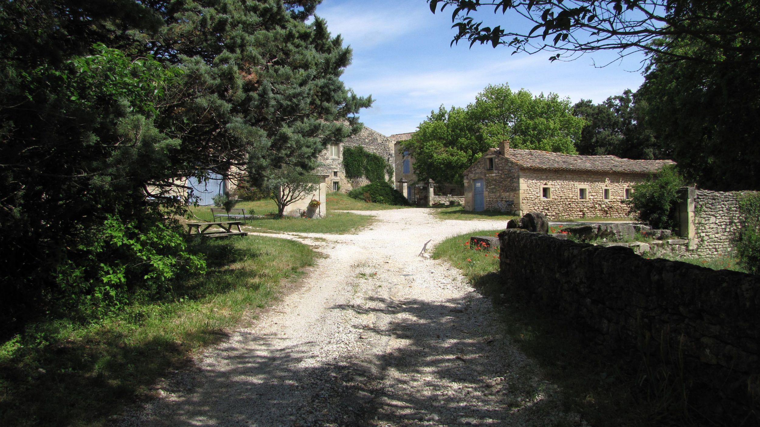 Séjour Gourmand en Drôme provençale image 1