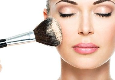 Cours d'auto-maquillage image 1