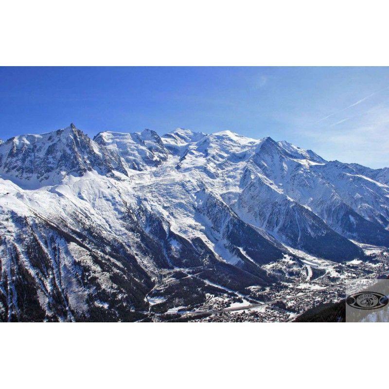 Baptême ULM : Vol au pied du Mont-Blanc (2h) image 1
