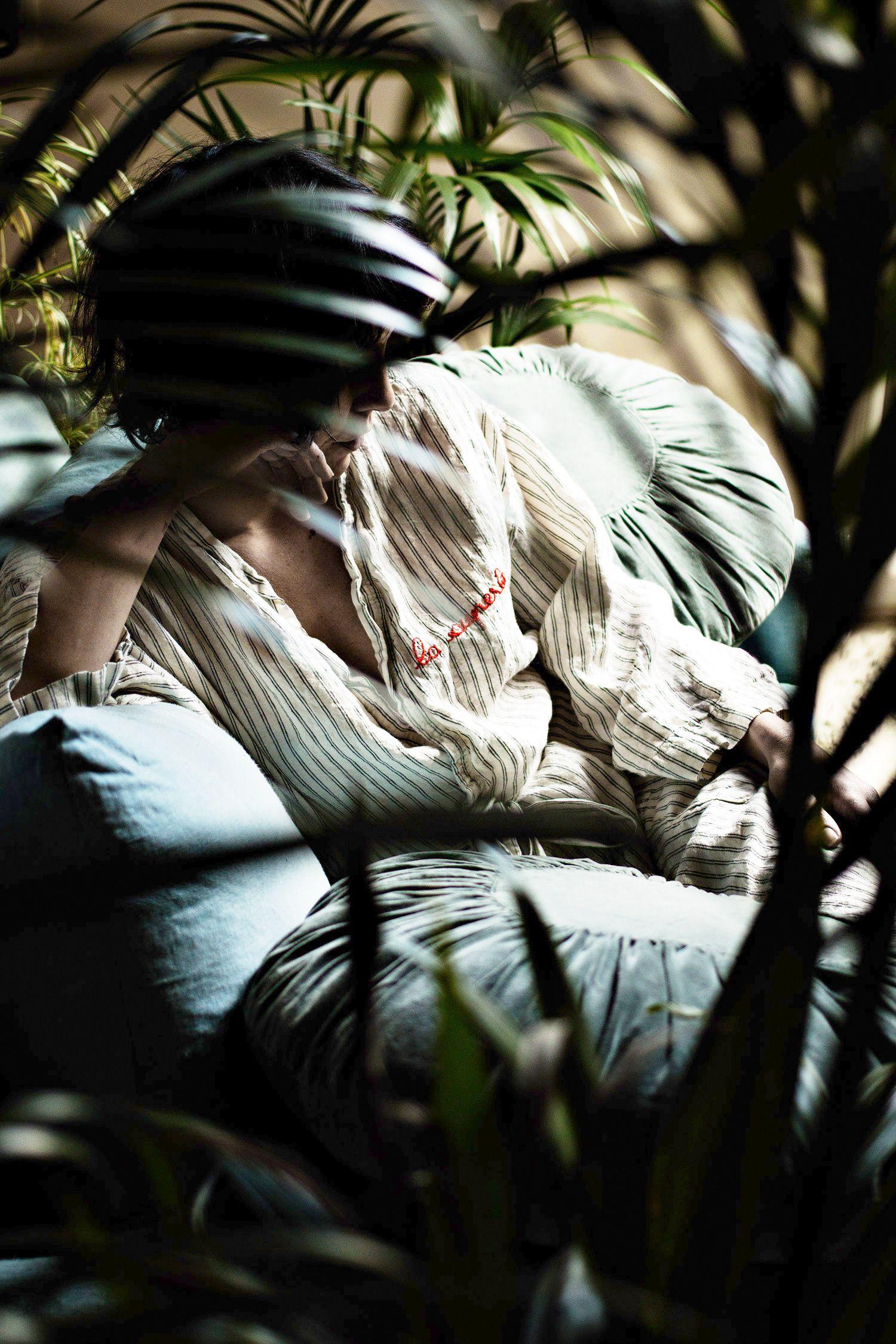 Massage sur Mesure aux Huiles bio - 45min image 3