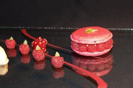 Coaching Culinaire et ronds et ronds... petits Macarons image 1