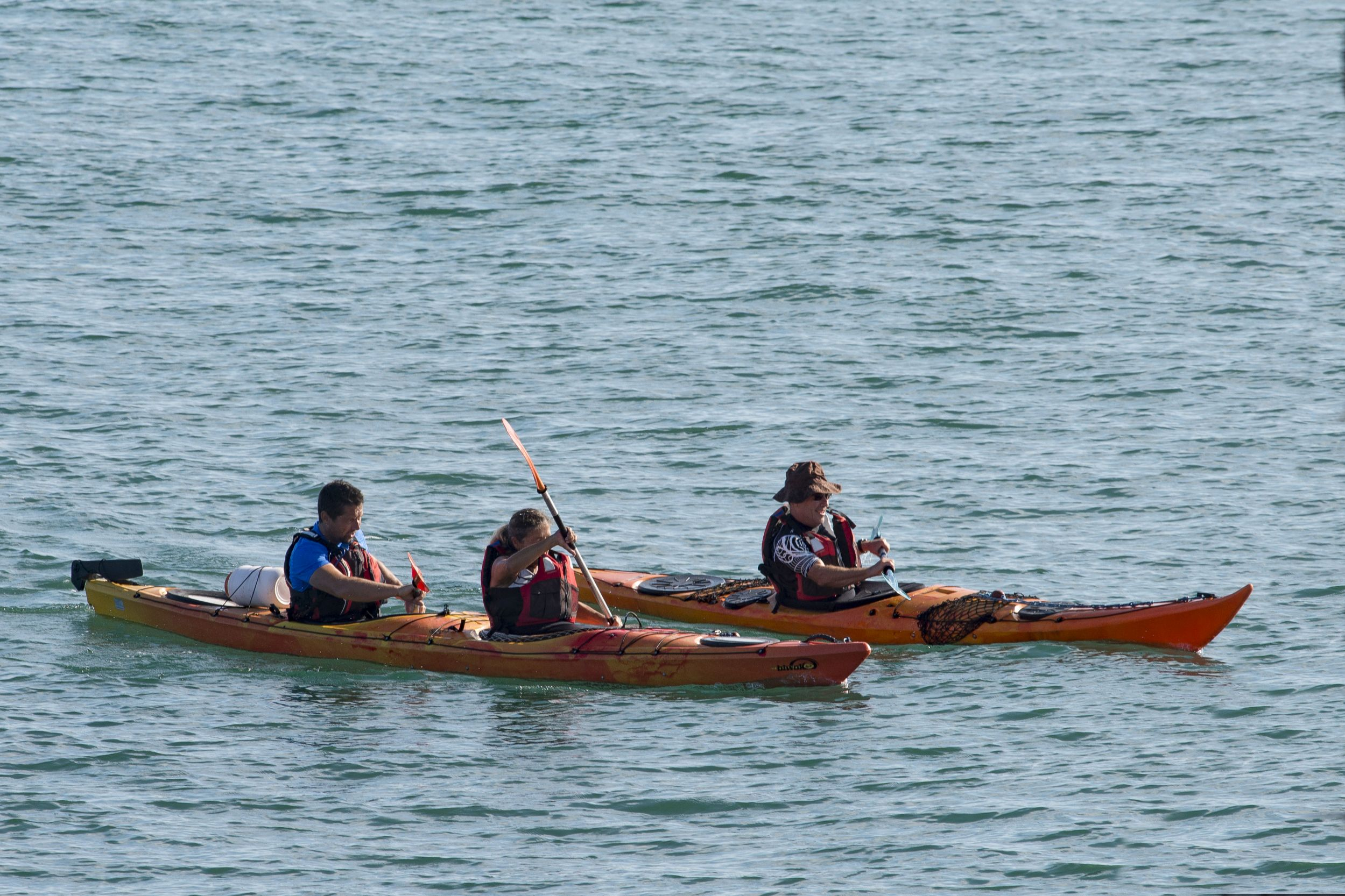 Abonnement annuel loisir (Kayak / Paddle / Kayasurf / Wave ski / Randonnées) image 1