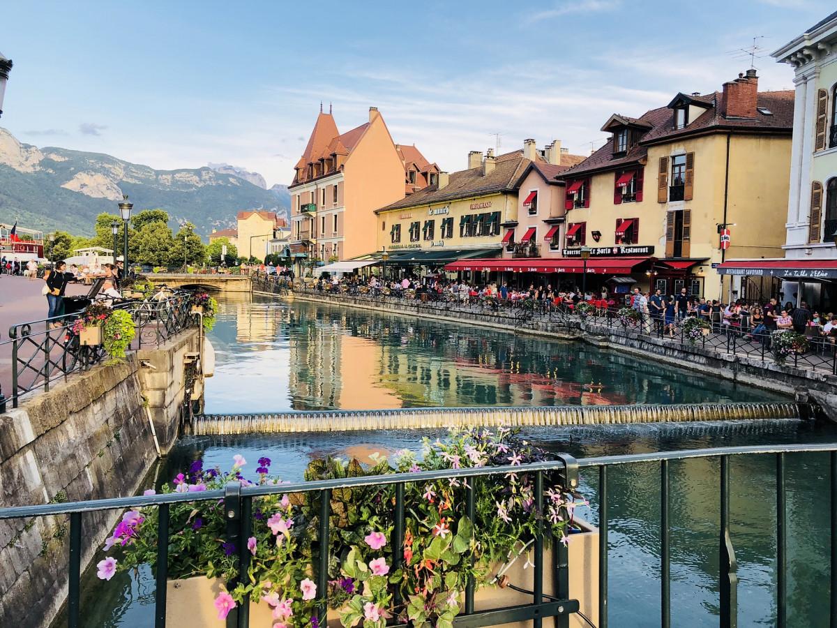 5 idées cadeaux d'activités à Annecy
