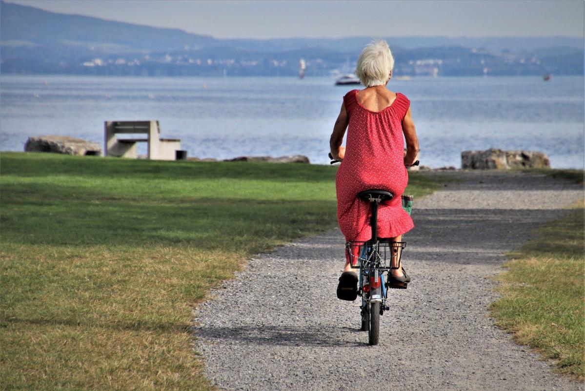 Quel cadeau offrir à une femme de 90 ans ?