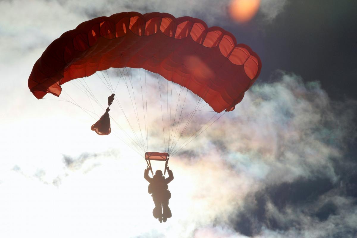 Quels sont les meilleurs endroits pour sauter en parachute ?