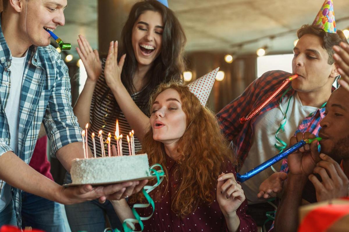 Quelle idée cadeau pour un anniversaire ?