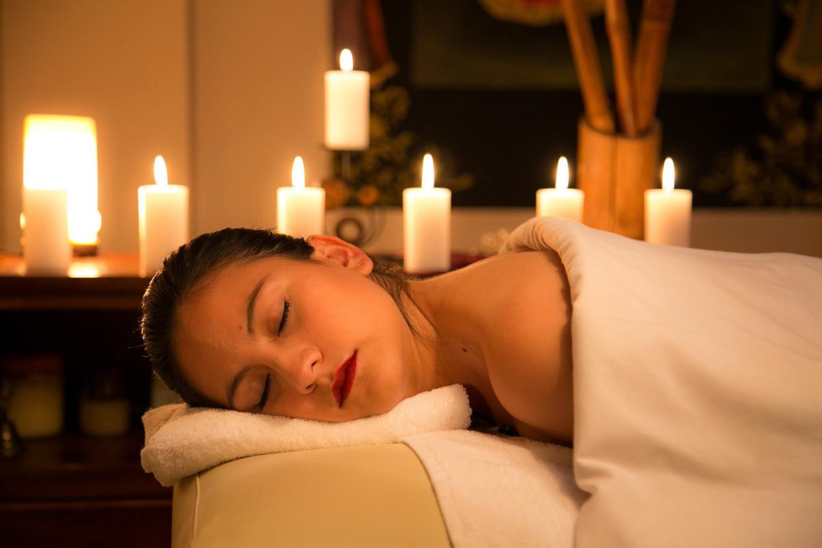 Comment faire un massage relaxant ?