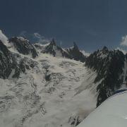 Image de Vol mont blanc
